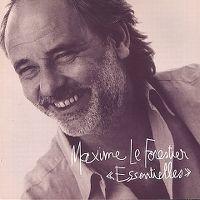 Cover Maxime Le Forestier - Essentielles