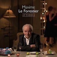 Cover Maxime Le Forestier - Le cadeau
