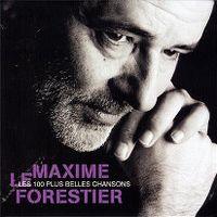 Cover Maxime Le Forestier - Les 100 plus belles chansons