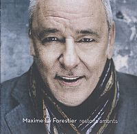 Cover Maxime Le Forestier - Restons amants