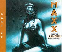 Cover Maxx - Get-A-Way
