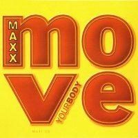 Cover Maxx - Move Your Body