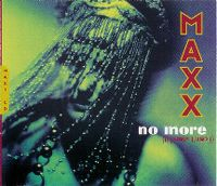 Cover Maxx - No More (I Can't Stand It)