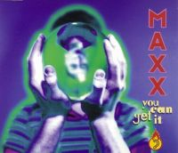 Cover Maxx - You Can Get It