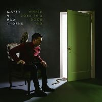 Cover Mayer Hawthorne - Where Does This Door Go