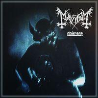 Cover Mayhem - Chimera