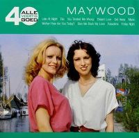 Cover Maywood - Alle 40 goed