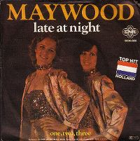 Cover Maywood - Late At Night