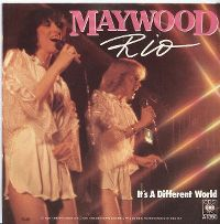 Cover Maywood - Rio