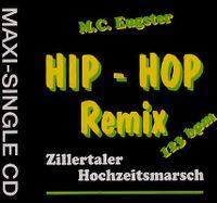 Cover M.C. Eugster - Zillertaler Hochzeitsmarsch