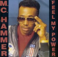 Cover MC Hammer - Feel My Power