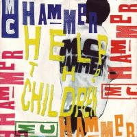 Cover MC Hammer - Help The Children