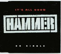 Cover MC Hammer - It's All Good