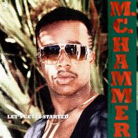 Cover MC Hammer - Let's Get It Started