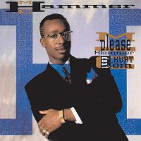 Cover MC Hammer - Please Hammer Don't Hurt 'em
