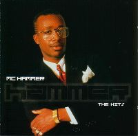 Cover MC Hammer - The Hits