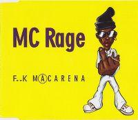 Cover MC Rage - Fuck Macarena
