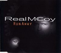 Cover M.C. Sar & The Real McCoy - Run Away