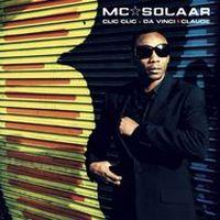 Cover MC Solaar - Clic clic