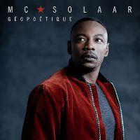 Cover MC Solaar - Géopoétique