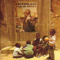 Cover MC Solaar - Hijo de Africa