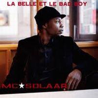Cover MC Solaar - La belle et le bad boy