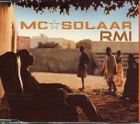 Cover MC Solaar - RMI