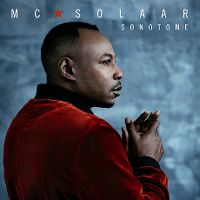 Cover MC Solaar - Sonotone