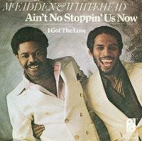 Cover McFadden & Whitehead - Ain't No Stoppin' Us Now