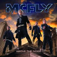 Cover McFly - Above The Noise