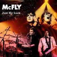 Cover McFly - Just My Luck