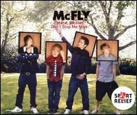 Cover McFly - Please, Please