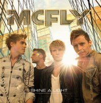 Cover McFly feat. Taio Cruz - Shine A Light