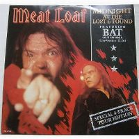 Cover Meat Loaf - Bat Out Of Hell (Live)