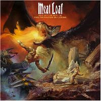Cover Meat Loaf - Bat Out Of Hell III: The Monster Is Loose