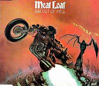 Cover Meat Loaf - Bat Out Of Hell
