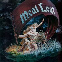 Cover Meat Loaf - Dead Ringer