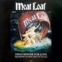 Cover Meat Loaf - Dead Ringer For Love