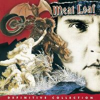 Cover Meat Loaf - Definitive Collection