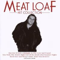 Cover Meat Loaf - Hit Collection