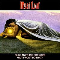 Cover Meat Loaf - I'd Do Anything For Love (But I Won't Do That)