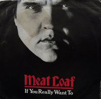 Cover Meat Loaf - If You Really Want To