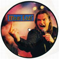 Cover Meat Loaf - Midnight At The Lost & Found