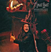 Cover Meat Loaf - Nowhere Fast