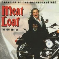 Cover Meat Loaf - Paradise By The Dashboardlight (The Very Best Of)
