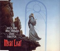 Cover Meat Loaf - Rock And Roll Dreams Come Through