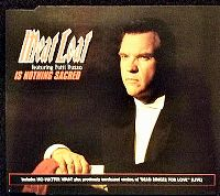 Cover Meat Loaf feat. Patti Russo - Is Nothing Sacred