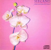 Cover Mecano - ¿Dónde está el país de las hadas?