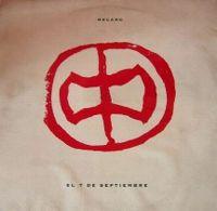 Cover Mecano - El 7 de septiembre
