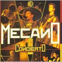 Cover Mecano - En concierto